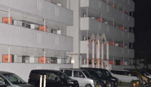 福岡市博多区板付の路上で血を流した女性 付近の住宅で火災 犯人は兄
