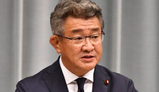 武田良太防災大臣の秘書官が就任2日で交代!人物像やその理由を調査!