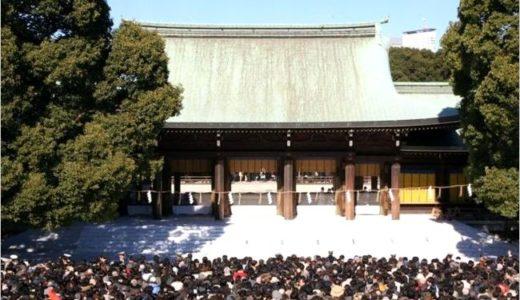 熱田神宮の初詣の屋台や出店の種類や営業時間を紹介!おすすめは宮きしめん・たません・きよめ餅