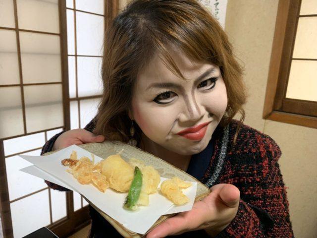 上沼恵美子さん(天才ピアニストのますみさん)