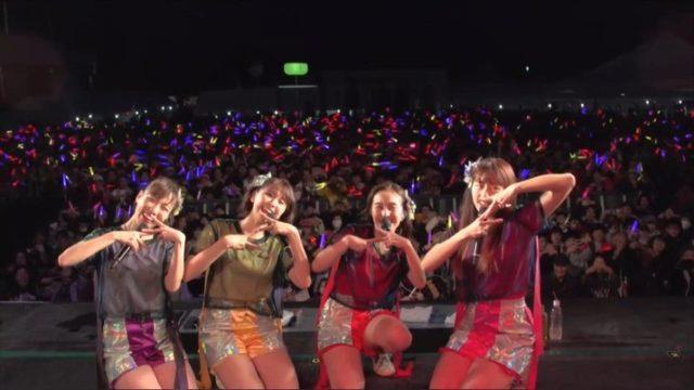 浪江町「十日市祭」に11月24日、人気アイドルグループ「ももいろクローバーZ」(ももクロ)がゲスト出演