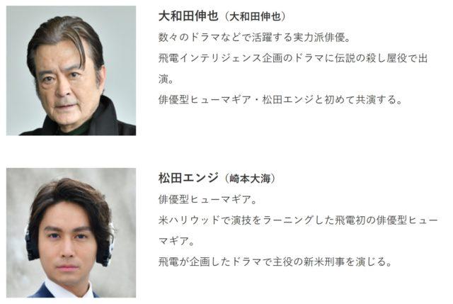 仮面ライダーゼロワン第10話ネタバレ