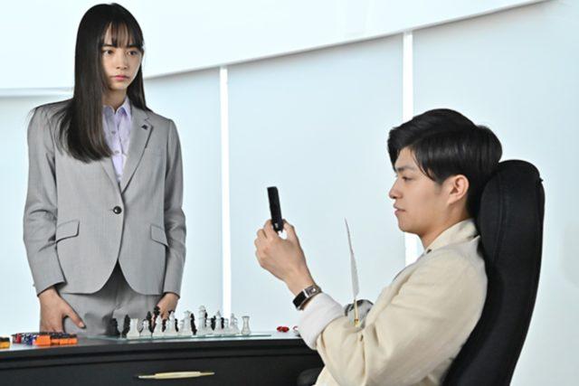 仮面ライダーゼロワン第11話