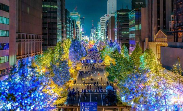 大阪・光の饗宴2019
