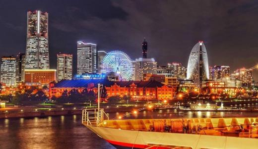 横浜イルミネーション2019おすすめの穴場を紹介!人気三大ランキングも