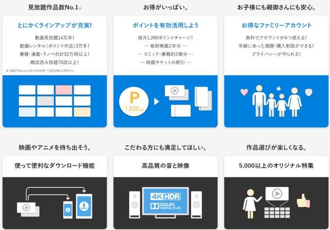 U-NEXT紹介9