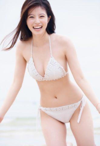 今田美桜ラストショット
