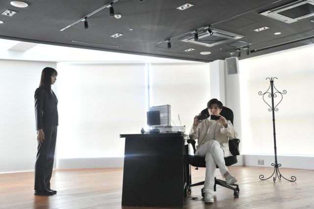 仮面ライダーゼロワン16話
