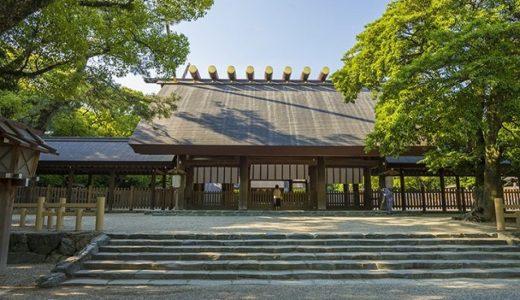 熱田神宮初詣の駐車場と交通規制の状況は?おすすめのアクセス方法紹介!