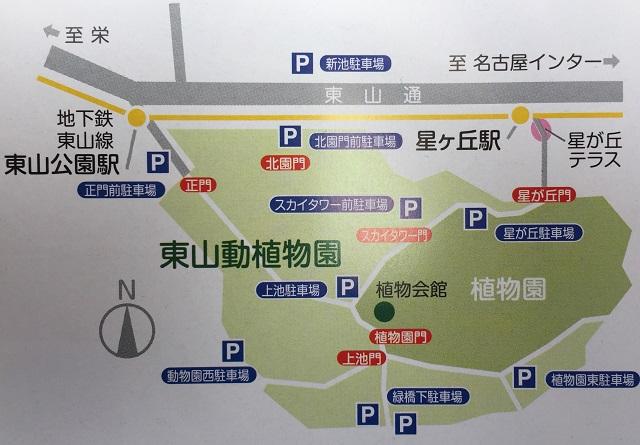 東山動物園5