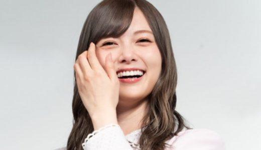 乃木坂46の白石麻衣ノースキャンダルのまま卒業発表!接近を試みたタレントはジャニーズ?経営者はだれ?