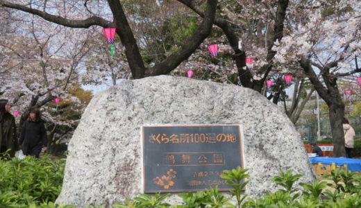 鶴舞公園の桜2020満開はいつ?おすすめ時期やおすすめスポット・穴場を知りたい!!