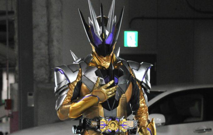 仮面ライダーゼロワン第18話