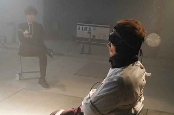 仮面ライダーゼロワン第19話
