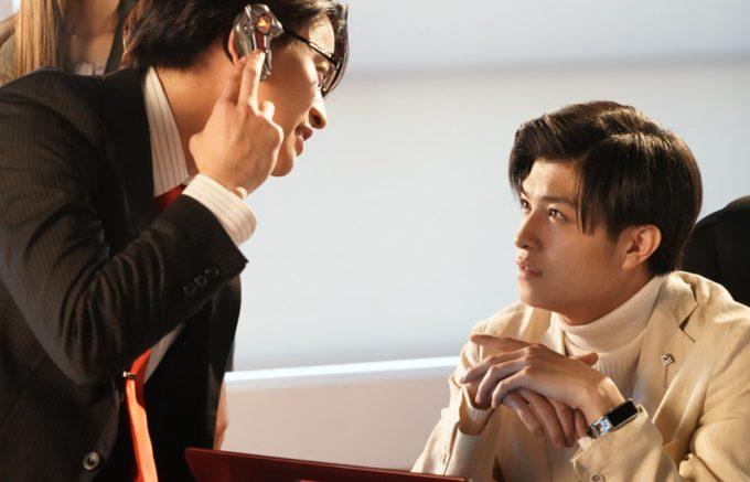 仮面ライダーゼロワン第20話ネタバレ