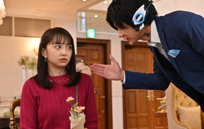 仮面ライダー01第23話