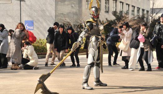 仮面ライダーゼロワン最新第28話!唯阿がジャッカルレイダーに!その姿が美しい