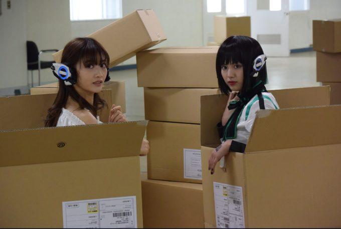 仮面ライダー01第32話