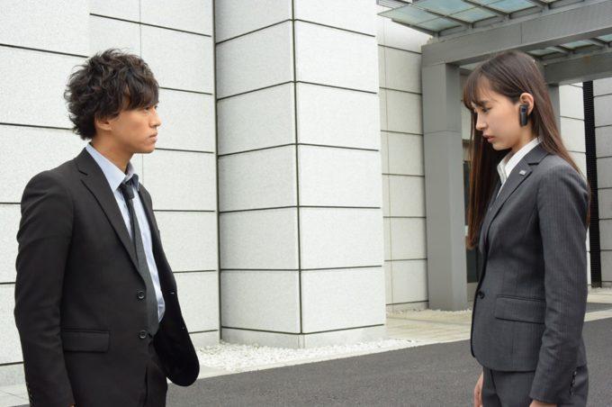 仮面ライダー01第33話