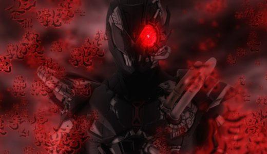仮面ライダーゼロワンプレジデントスペシャルパート2謎の黒いライダーの正体は?
