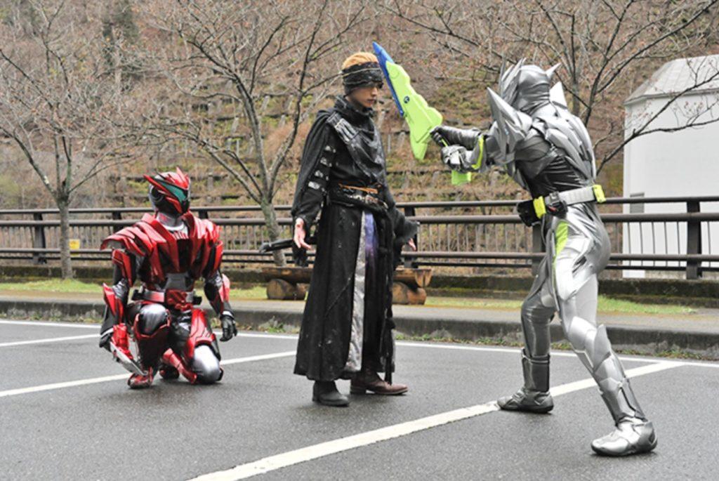 仮面ライダー01第35話