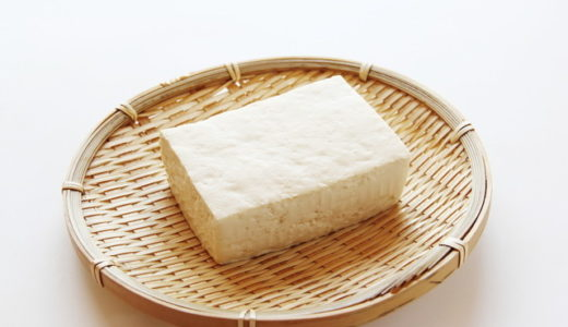 豆腐の水切りをレンジで時短!キッチンペーパーなしでも簡単にできる方法紹介!