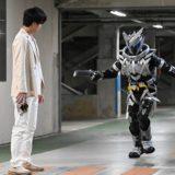 仮面ライダー01第37話