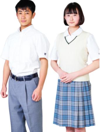 國學院制服