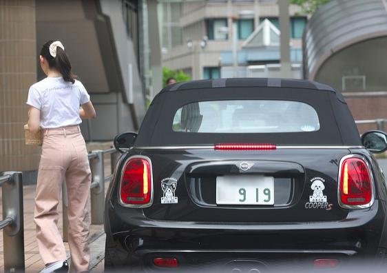 花村想太愛車